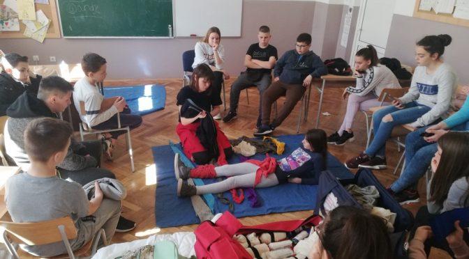 Прва помоћ у школама