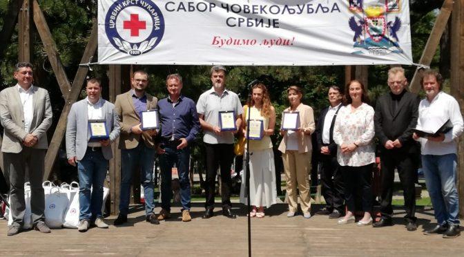IV Сабор човекољубља Србије